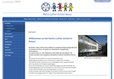 Martin Luther Schule Neuss
